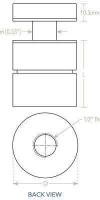 drawingstandoffflat